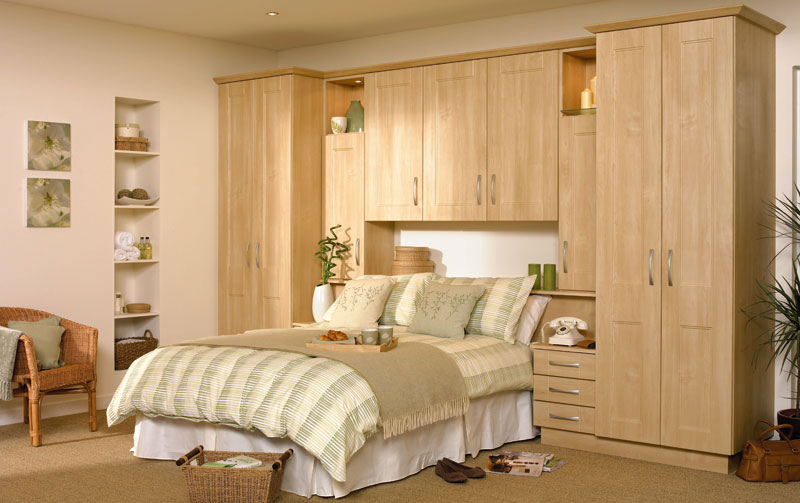 Bedroom Wardrobe Designs Price