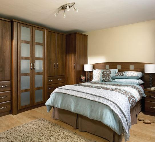 Designer Bedroom Furniture UK, Ideas For Fitted, Beespoke