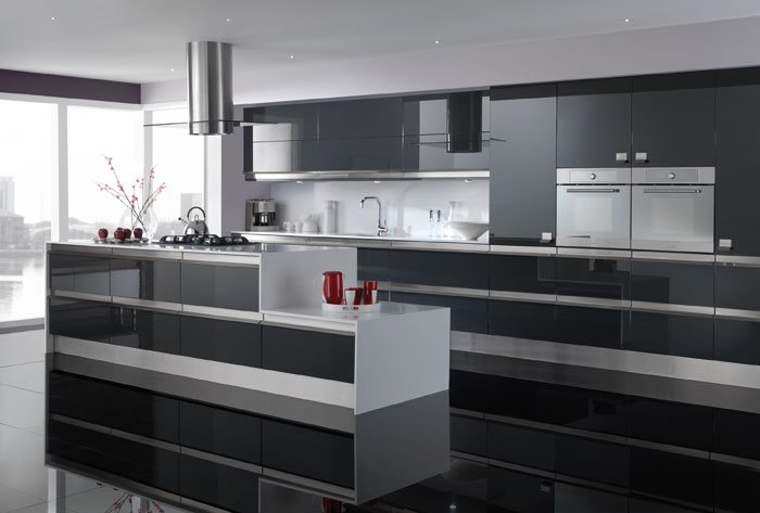 Cheap Designer Kitchens Uk