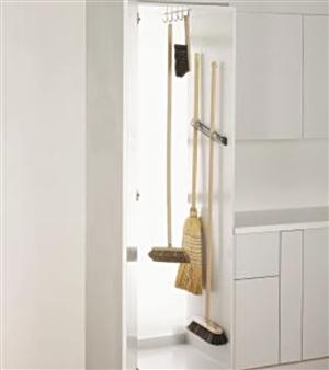 Kitchen Broom Cupboard Uk